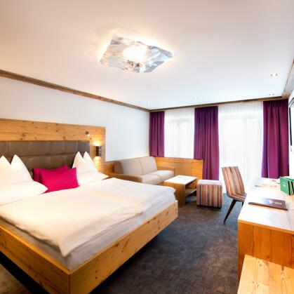 Junior Suite Zillertal 4* Hotel